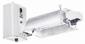 Gavita Pro Line 1000 Watt De Grow Light Set Ufeff