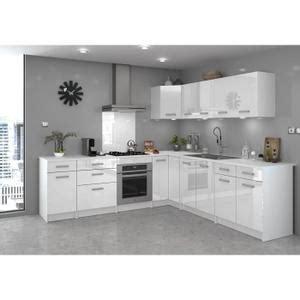 meuble haut d angle cuisine meuble d angle cuisine achat vente meuble d angle