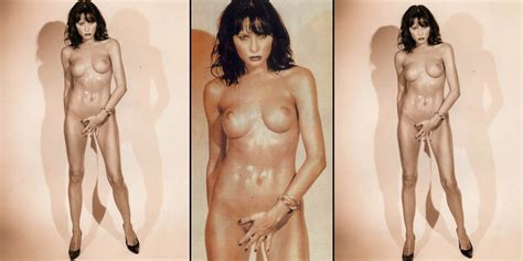 Donald Trump S Wife Melania Trump Nude Uncensored Photos Leaked