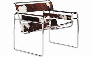 Wassily Kandinsky Chair : wassily chair design within reach ~ Markanthonyermac.com Haus und Dekorationen