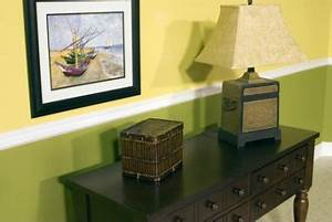 Räume Farblich Gestalten Beispiele : so wirken farben in kleinen r umen ~ Indierocktalk.com Haus und Dekorationen