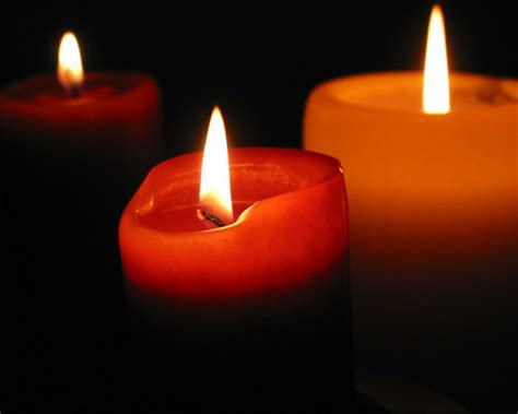 Candles Animated Wallpaper - candles images flickering firelight hd wallpaper and