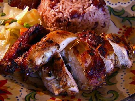 jamaican jerk chicken recipes cooking channel recipe