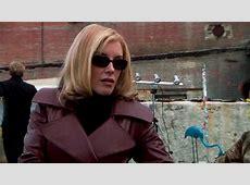 Jayne Heitmeyer Larissa Laskin leather YouTube