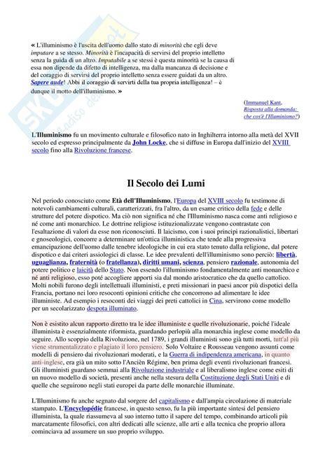 Illuminismo Ricerca by Illuminismo