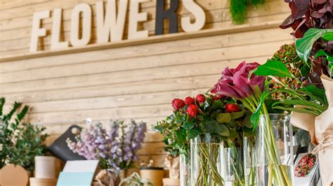 orleans chamber of commerce blooms flower shop