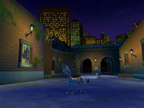 madagascar zoo game games screenshots escape windows trying 2005 puzzle mobygames screenshot