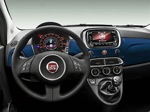Fiat 500 Interieur : fiat 500 restyl e comme a ~ Gottalentnigeria.com Avis de Voitures