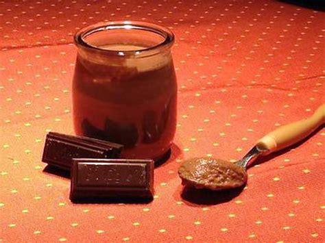 recette de cr 232 mes dessert au chocolat au cook in