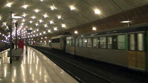 trains  la gare de monaco monte carlo youtube