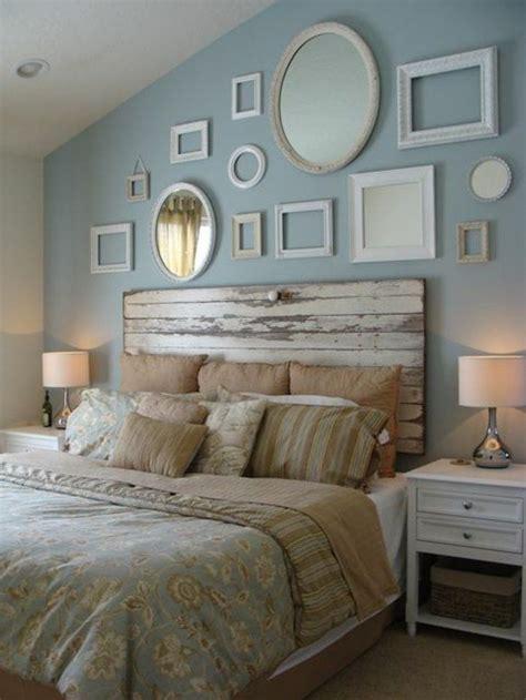cadre pour chambre adulte 17 meilleures idées à propos de lit en bois de palettes
