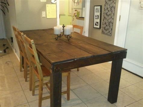 Rustic Table  4x4 Legs  Do It Yourself Home Projects. Steel Desk Organizer. Desk Storage Ideas. Square Lift Top Coffee Table. Wall Mounted Desk With Storage. Curio Table. Large Sofa Table. Morgan Stanley My Desk. Green Desk Lamp History