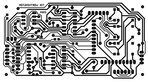 Pcb Layout Services Printed Circuit Boards Ourpcb