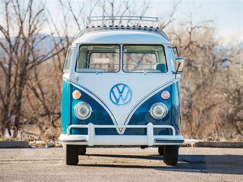 vw t1 volkswagen t1 samba 21 window 1967 sprzedany giełda