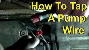 Schematics Engine Wiring Diagram Cummins 1999 24 V Gen 2 And How To Tap A Pump Wire For Module