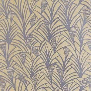 Papier Peint Art Deco : 17 meilleures images propos de papiers peints sur ~ Dailycaller-alerts.com Idées de Décoration