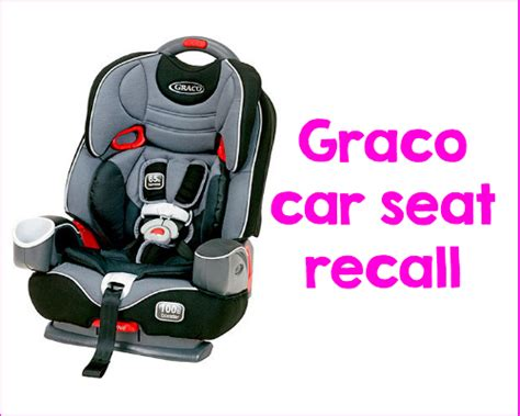 Graco High Chair Recall 2014 by Graco Recalling 4 2 Million Car Seats Des Moines Parent