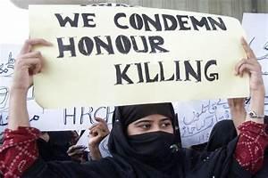 Pakistan passes long-awaited anti-honour killing ...
