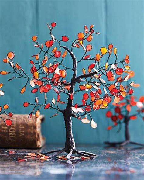 Bastelideen Herbst Fenster Erwachsene basteln im herbst 40 ideen wie die natur ins hause