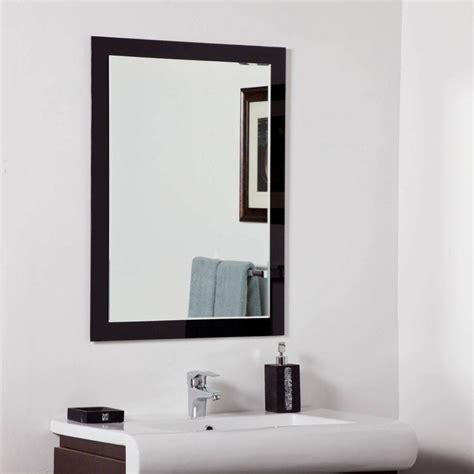 Badezimmerspiegel Modern by 20 Best Ideas Modern Framed Mirrors Mirror Ideas