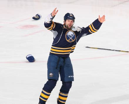 The blueliner's hearing is slated for july 25 but the two sides could work out a new deal before then. John Scott Chokes Out Rasmus Ristolainen.