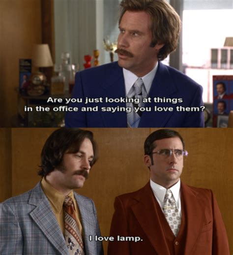 Anchorman Brick I L Quotes by Anchorman L Image 70241 On