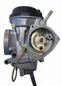 Carburetor Suzuki Z400 Quadsport 2004