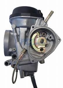 Aftermarket Carburetor Yamaha Raptor 350 Yfm350 Suzuki