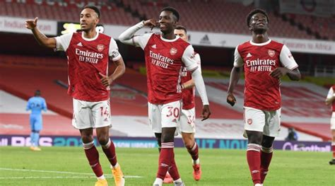 Arsenal vs Manchester City Carabao Cup 2020–21 Live ...
