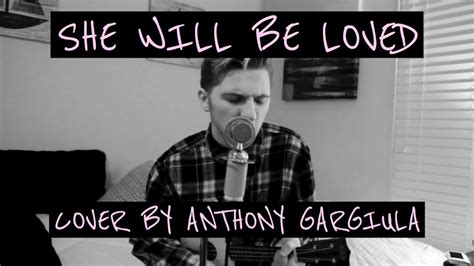 maroon 5 ukulele she will be loved quot she will be loved quot maroon 5 ukulele cover anthony