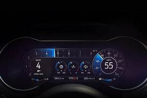 2018 Ford Mustang: Digital Dash Done Right | News | Cars.com
