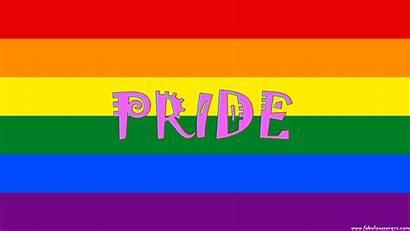 Pride Gay Rainbow Wallpapers Desktop Lgbt Backgrounds