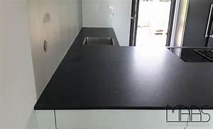 Granit Arbeitsplatten Preise : biel granit arbeitsplatten nero assoluto zimbabwe ~ Michelbontemps.com Haus und Dekorationen
