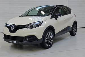 Renault Captur 2017 Prix : voiture neuve renault prix photo de voiture et automobile ~ Gottalentnigeria.com Avis de Voitures