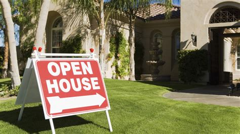 101 Things I About Your House by How To Ace An Open House Real Estate 101 Trulia