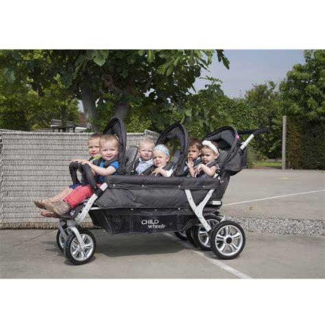 humidificateur chambre bébé poussette six seater de childwheels une poussette à six