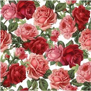 Best 25+ Vintage flower prints ideas on Pinterest