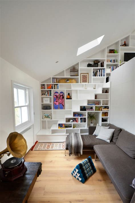 Idee Cuisine Petit Espace - 60 idées pour un aménagement petit espace archzine fr