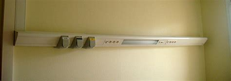 chambre gaz equipements gaine tête de lits pour chambres d