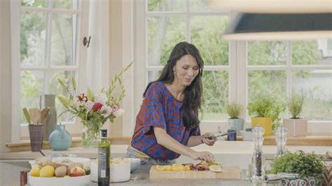 Open Keuken Amandelbrood by Kleurrijke Gerechten In Open Keuken Met Bekkari