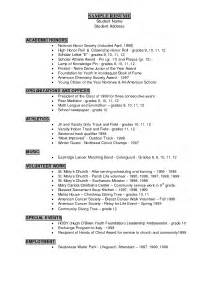 high school national honor society resume exle honor roll quotes quotesgram