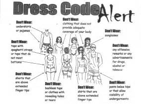dress code policy welcome to mount elizabeth secondary school