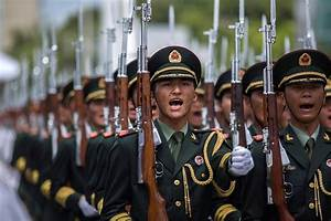 Chinese military developing software to tip off ...