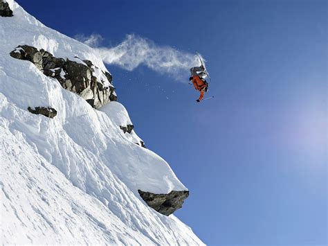 Top Winter Picture by Are Awesome Ski