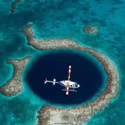Great Blue Hole Belize