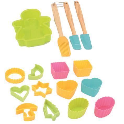 kit patisserie enfant kit de patisserie p chef pour enfant