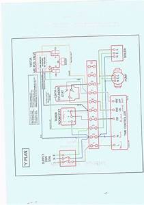 Danfoss 2 Channel Programmer Wiring Diagram
