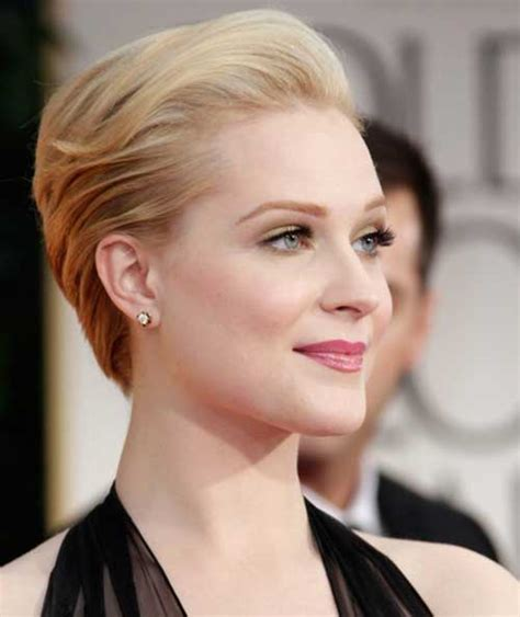 celebrity short hair short hairstyles