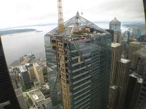 F5 Networks will move HQ to glitzy new Seattle skyscraper ...