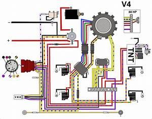 1994 Evinrude 175 Hp Wiring Diagram 24564 Getacd Es
